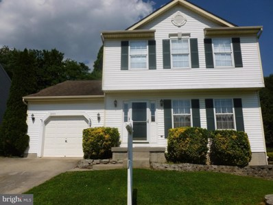 3205 Trellis Lane, Abingdon, MD 21009 - #: MDHR100038