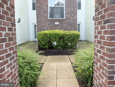 1305 Cranesbill Court UNIT 102, Belcamp, MD 21017 - #: MDHR100057