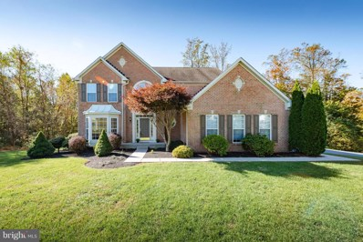 1073 Pipercove Way, Bel Air, MD 21014 - #: MDHR100072