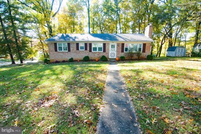 1400 Kahoe Road, Forest Hill, MD 21050 - #: MDHR100082