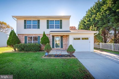 103 Holly Wreath Drive, Abingdon, MD 21009 - #: MDHR100094