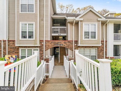 606 Squire Lane UNIT D, Bel Air, MD 21014 - #: MDHR100140