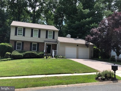 631 Fox Bow Drive, Bel Air, MD 21014 - #: MDHR100159