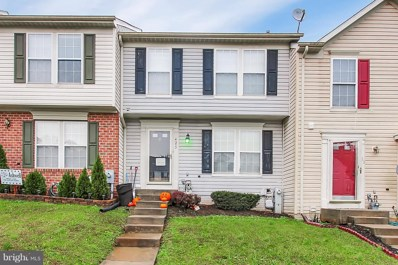 425 Macintosh Circle, Joppa, MD 21085 - MLS#: MDHR100186