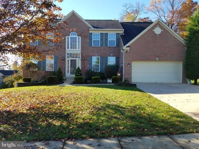 1711 Stone Ivy Pl Place, Bel Air, MD 21015 - MLS#: MDHR100206