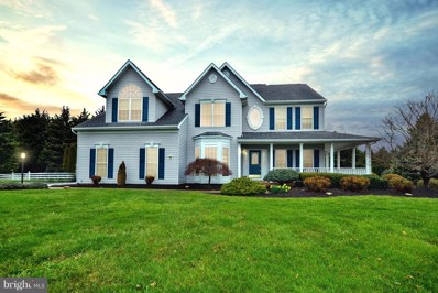 100 Theodora Court, Forest Hill, MD 21050 - #: MDHR100228