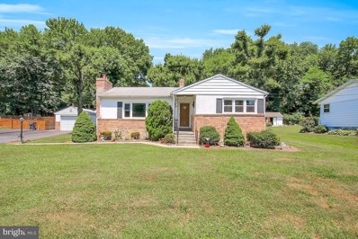 1419 Abingdon Road, Abingdon, MD 21009 - MLS#: MDHR100232