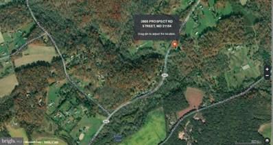 3805 Prospect Road, Street, MD 21154 - #: MDHR100238