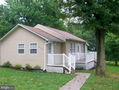 802 W Baker Avenue, Abingdon, MD 21009 - MLS#: MDHR100326