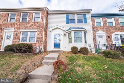 841 Comer Square, Bel Air, MD 21014 - #: MDHR100352
