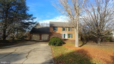 1606 Creston Drive, Forest Hill, MD 21050 - #: MDHR100366
