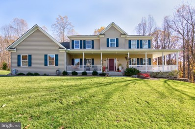 1843 Pleasantville Road, Forest Hill, MD 21050 - #: MDHR100370