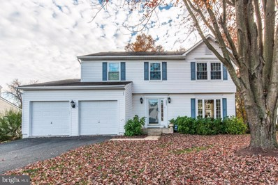 583 Henderson Road, Bel Air, MD 21014 - MLS#: MDHR100398