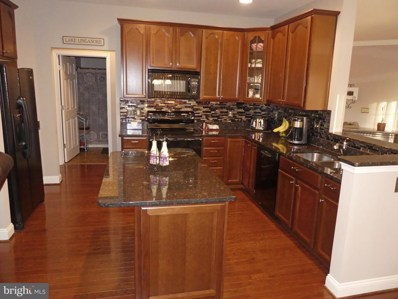 311 Tiree Court UNIT 303, Abingdon, MD 21009 - #: MDHR100408