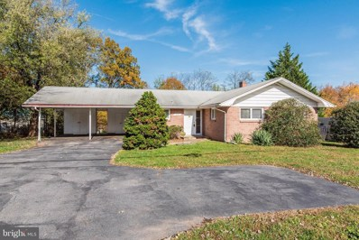 1716 Hanson Road, Edgewood, MD 21040 - #: MDHR100412