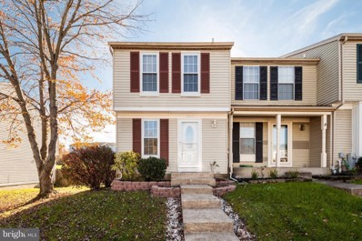 1247 Valley Leaf Court, Edgewood, MD 21040 - #: MDHR100424