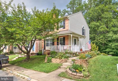 1936 Thomas Run Circle, Bel Air, MD 21015 - #: MDHR100474