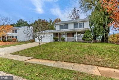 701 Clara Terrace, Bel Air, MD 21014 - #: MDHR100478