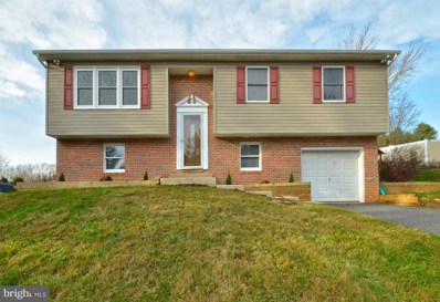 1736 Pleasantville Road, Forest Hill, MD 21050 - #: MDHR100498