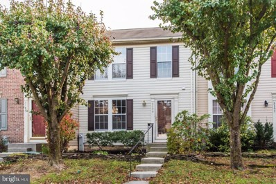 3179 Hidden Ridge Terrace, Abingdon, MD 21009 - #: MDHR100510