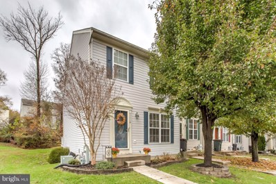 1116 Splashing Brook Drive, Abingdon, MD 21009 - MLS#: MDHR100520