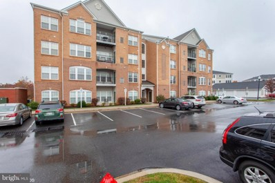 812 Long Drive UNIT 812K, Aberdeen, MD 21001 - MLS#: MDHR100576