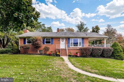 2019 Fairlane Road, Bel Air, MD 21015 - #: MDHR100610