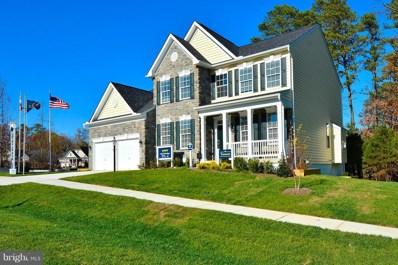 1634 Jarrettsville Road, Jarrettsville, MD 21084 - #: MDHR100626