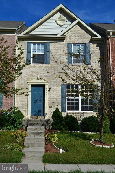 2977 Raking Leaf Drive, Abingdon, MD 21009 - MLS#: MDHR100632