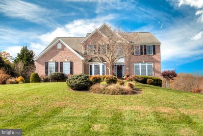 1928 Fallston Valley Drive, Fallston, MD 21047 - #: MDHR100666