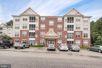 303 Tiree Court UNIT 204, Abingdon, MD 21009 - #: MDHR100668