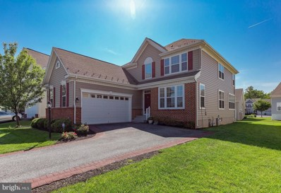206 Caveat Court, Havre De Grace, MD 21078 - #: MDHR100706