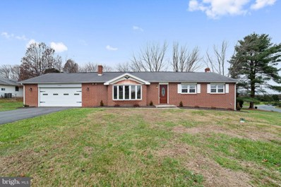 2420 Fairview Drive, Forest Hill, MD 21050 - #: MDHR103280