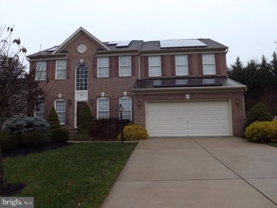 1406 Hilscher Court, Abingdon, MD 21009 - #: MDHR108700