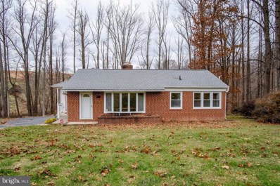 618 Plumtree Road, Bel Air, MD 21015 - MLS#: MDHR109194