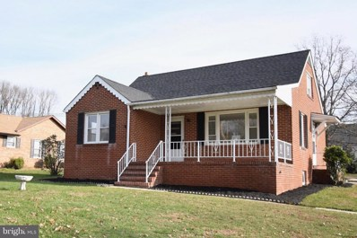 3307 Philadelphia Road, Abingdon, MD 21009 - MLS#: MDHR110460