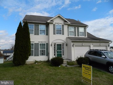 3702 Trl Wood Court, Abingdon, MD 21009 - #: MDHR113364