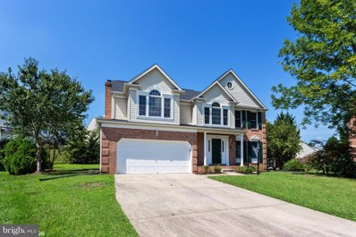 700 Edgeland Court, Abingdon, MD 21009 - #: MDHR116204