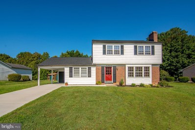 110 Lexington Road, Bel Air, MD 21014 - #: MDHR131654