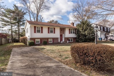 1504 Amesbury Court, Bel Air, MD 21014 - #: MDHR131804