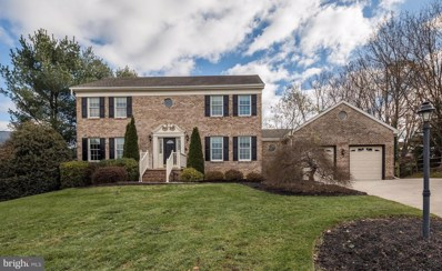 1605 Lynndale Court, Bel Air, MD 21014 - #: MDHR134026