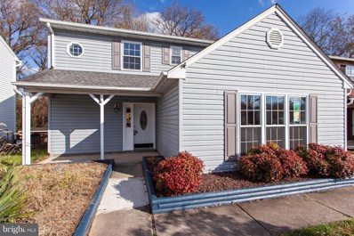 617 Haven Place, Edgewood, MD 21040 - #: MDHR136496