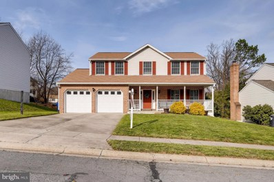 2211 Kempton Park Circle, Bel Air, MD 21015 - #: MDHR141132