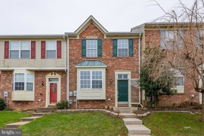 231 Glen View Terrace, Abingdon, MD 21009 - #: MDHR148742
