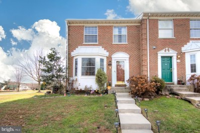 501 Doefield Court, Abingdon, MD 21009 - #: MDHR149084