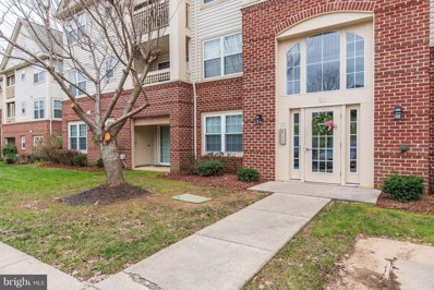 311 Tall Pines Court UNIT 1, Abingdon, MD 21009 - #: MDHR149090