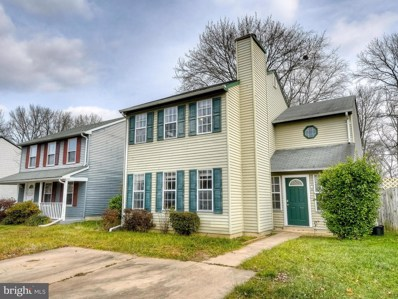 343 Winterberry Drive, Edgewood, MD 21040 - #: MDHR154836
