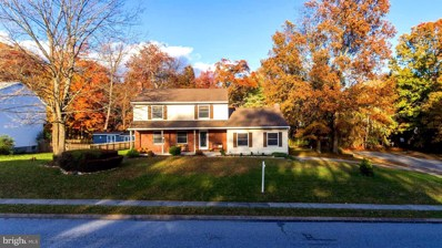 607 Mauser Drive, Bel Air, MD 21015 - #: MDHR156090