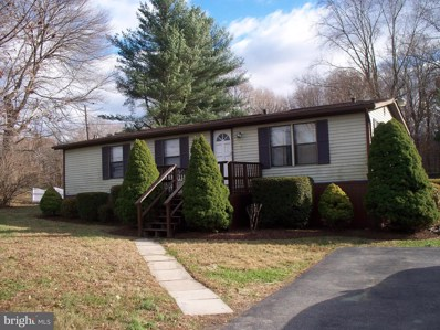 1047 Old Philadelphia Road, Aberdeen, MD 21001 - #: MDHR160756