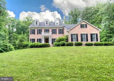2103 Jacobs Well Court, Bel Air, MD 21015 - #: MDHR160810